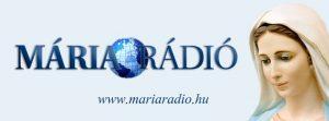 Mária Rádió logó